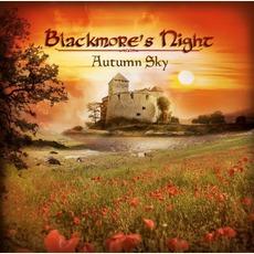 Autumn Sky mp3 Album by Blackmore's Night