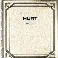 Vol. 2 by Hurt