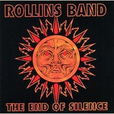 The End Of Silence by Rollins Band