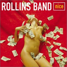 Nice mp3 Album by Rollins Band