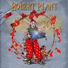 Band Of Joy mp3 Album by Robert Plant