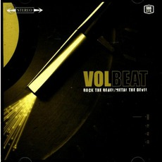 Rock The Rebel/Metal The Devil by Volbeat