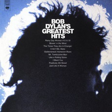 Bob Dylan'S Greatest Hits, Volume I
