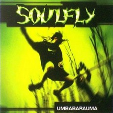 Umbabarauma mp3 Single by Soulfly