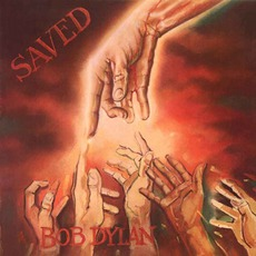 Saved mp3 Album by Bob Dylan