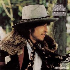 Desire mp3 Album by Bob Dylan