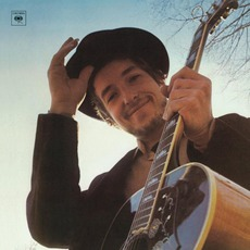 Nashville Skyline mp3 Album by Bob Dylan