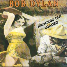 Knocked Out Loaded mp3 Album by Bob Dylan