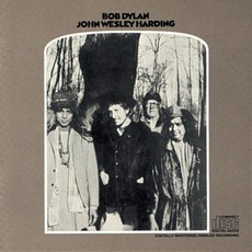 John Wesley Harding mp3 Album by Bob Dylan