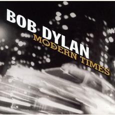 Modern Times mp3 Album by Bob Dylan