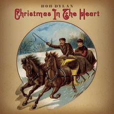 Christmas In The Heart mp3 Album by Bob Dylan