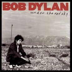 Under The Red Sky mp3 Album by Bob Dylan