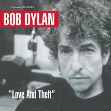 """""""Love And Theft"""" mp3 Album by Bob Dylan"""