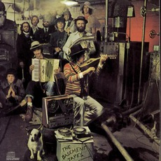 The Basement Tapes mp3 Album by Bob Dylan & The Band