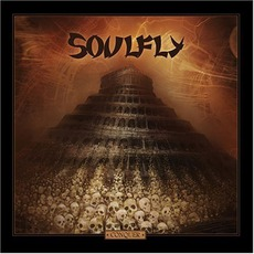 Conquer mp3 Album by Soulfly