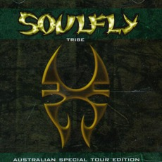 Tribe mp3 Album by Soulfly