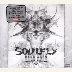 Dark Ages mp3 Album by Soulfly
