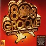 Ministry Of Sound: 80s Groove mp3 Compilation by Various Artists
