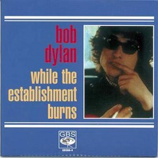 While The Establishment Burns: Adelphi Thearte, Dublin, Ireland (May 5, 1966) mp3 Live by Bob Dylan