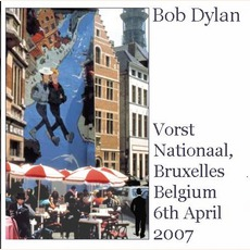 Vorst nationaal: Brussels, Belgium (April 6, 2007)
