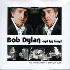 O2 Arena: London, England (April 25, 2009) mp3 Live by Bob Dylan