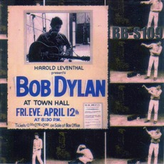 Stolen Moments: Town Hall, New York City, NY (April 12, 1963) mp3 Live by Bob Dylan