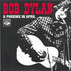 A Phoenix In April: Sydney Stadium, Sydney, Australia (April 13, 1966)