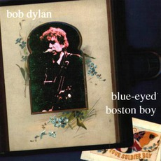Blue-eyed Boston Boy: Orpheum Theater, Boston, MA (October 8, 1994)