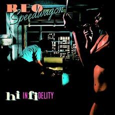 Hi Infidelity mp3 Album by REO Speedwagon