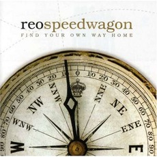 Find Your Own Way Home mp3 Album by REO Speedwagon