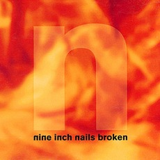 Broken mp3 Album by Nine Inch Nails