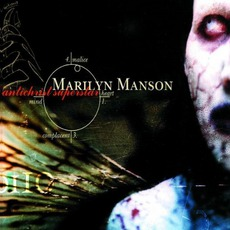 Antichrist Superstar mp3 Album by Marilyn Manson
