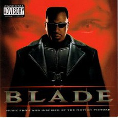 Blade by Various Artists