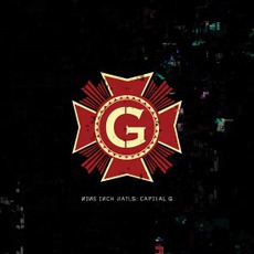 Capital G mp3 Single by Nine Inch Nails
