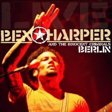 Universal Hall, Berlin, Germany (May 2, 2003) mp3 Live by Ben Harper