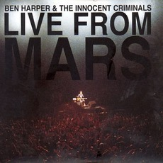 Live From Mars mp3 Live by Ben Harper