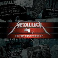 Six Feet Down Under EP by Metallica