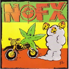 "Nofx 7"" Club (May) by NoFX"