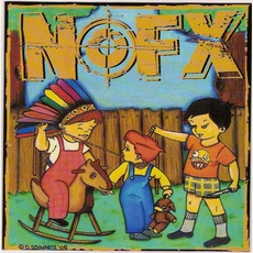 "Nofx 7"" Club (October) by NoFX"