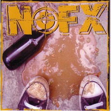 "Nofx 7"" Club (March) by NoFX"