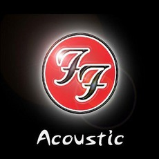 Acoustic mp3 Artist Compilation by Foo Fighters