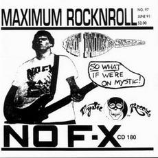 Maximum Rocknroll mp3 Artist Compilation by NoFX