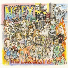 The Longest EP mp3 Artist Compilation by NoFX