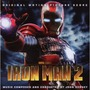 Iron Man 2 (Original Motion Picture Score)