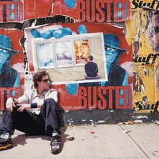 Busted Stuff mp3 Album by Dave Matthews Band