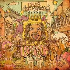 Big Whiskey And The Groogrux King mp3 Album by Dave Matthews Band