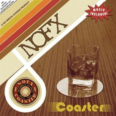 Coaster mp3 Album by NoFX