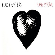One By One mp3 Album by Foo Fighters