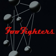 The Colour And The Shape mp3 Album by Foo Fighters