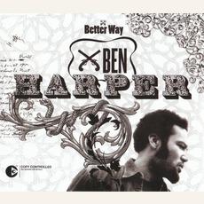 Better Way mp3 Album by Ben Harper